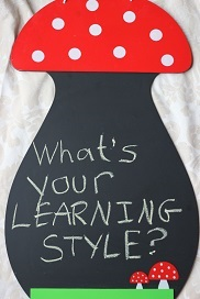 August What is Your Learning Style1