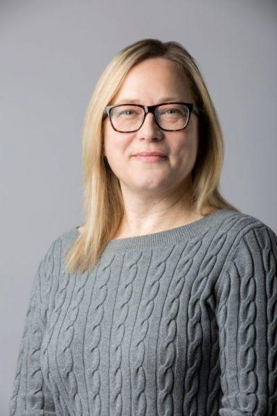 Tamara Leniew owner of Beyond the Classroom Hamilton Mountain